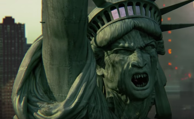 thestrainladyliberty