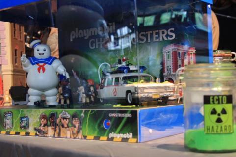 Begeistert jung und alt: Das neue Spielzeug von Playmobil!