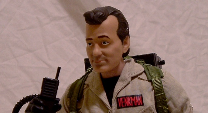 gb venkman closeup