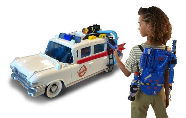 Hasbros Ghostbusters: Erste Toys leaken!